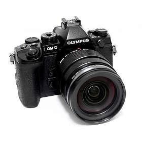 Olympus OM-D E-M1 + 12-40/2.8