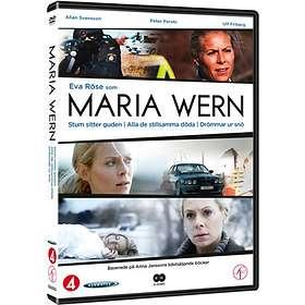 Maria Wern - Volym 1