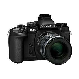 Olympus OM-D E-M1 + 12-50/3,5-6,3
