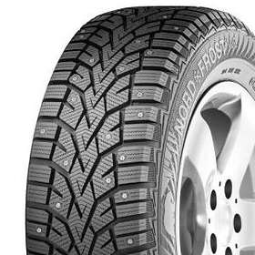 Gislaved Nord*Frost 100 205/55 R 16 94T XL Dubbdäck
