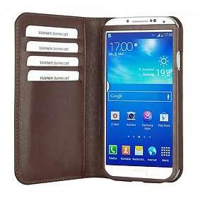 Bugatti Fashion Smart BookCase for Samsung Galaxy S4