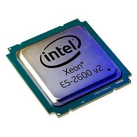 Intel Xeon E5-2637v2 3,5GHz Socket 2011 Tray