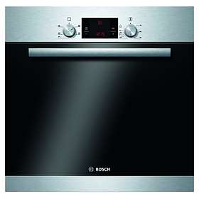 Bosch HBA13R150B (Stainless Steel)