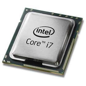 Intel Core i7 4930K 3,4GHz Socket 2011 Tray