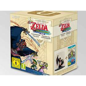 The Legend of Zelda: The Wind Waker - Limited Edition (Wii U)