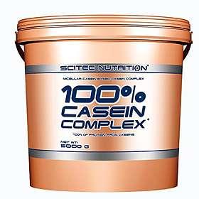 Scitec Nutrition 100% Casein Complex 5kg