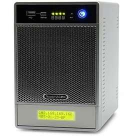 Netgear ReadyNAS NV+ RND4000