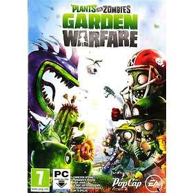 Plants vs. Zombies: Garden Warfare (PC)