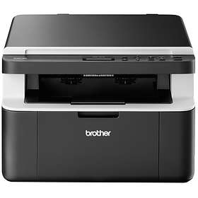 Brother DCP-1512