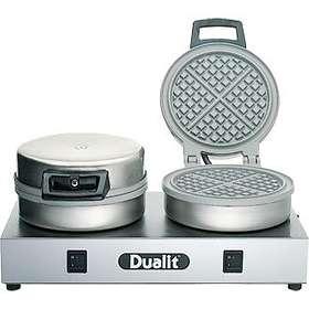 Dualit Double Waffle Iron 74002