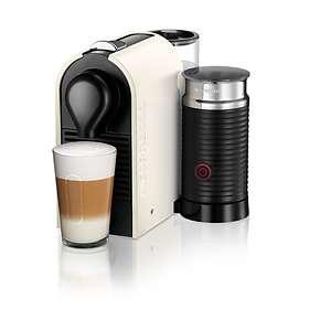 Krups Nespresso XN2601 + Aeroccino 3