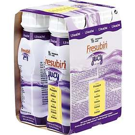 Fresenius Kabi Fresubin Jucy Drink 200ml 4-pack