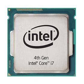 Intel Core i7 4770TE 2,3GHz Socket 1150 Tray