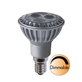 Star Trading LED Spotlight 180lm 2700K E14 4W (Dimbar)