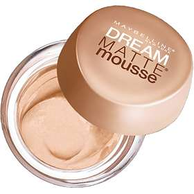 Maybelline Dream Matte Mousse Foundation 18ml