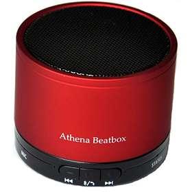 Jämför priser på CT Collection Athena Beatbox Mobilhögtalare - Hitta ... 7836bbac5459b