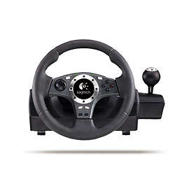 Logitech Driving Force Pro (PS2/PS3)
