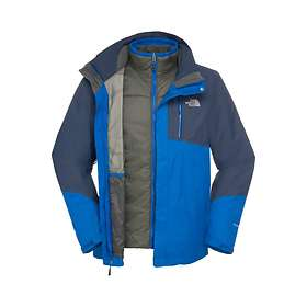 The North Face Solaris Triclimate (Men's)