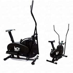 We R Sports 2-in-1 Cross Trainer