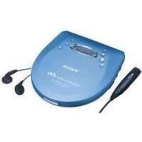 Sony D-EJ725