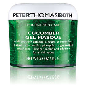Peter Thomas Roth Cucumber Gel Mask 150g
