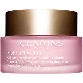 Clarins Multi-Active Day Cream Dry Skin 50ml