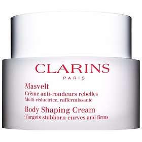 Clarins Shaping Body Cream 200ml