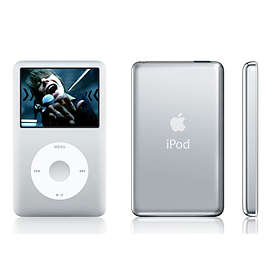 Apple iPod Classic 80GB
