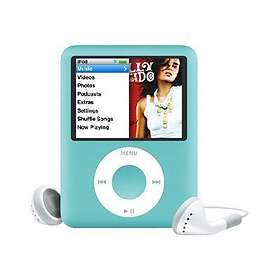 Apple iPod Nano 8GB (3rd Generation)