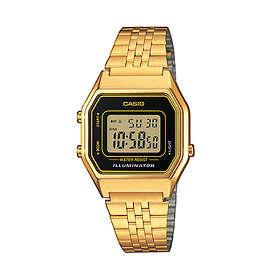 af6847318bfe Jämför priser på Casio Collection LA680WEGA-1 Armbandsur - Hitta ...