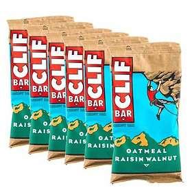 Clif Bar 68g 6st