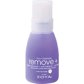 Zoya Remove Plus Nail Polish Remover 240ml