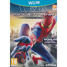 The Amazing Spider-Man - Ultimate Edition