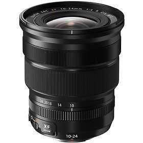 Fujifilm Fujinon XF 10-24/4,0 R OIS