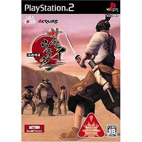 Samurai Western: Katsugeki Samurai-dou (Japon)