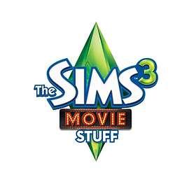The Sims 3: Movie Stuff (Mac)