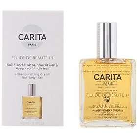 Carita Fluide De Beaute Ultra Nourishing Dry Body Oil 100ml