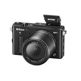 Nikon 1 AW1 + 11-27,5/3,5-5,6