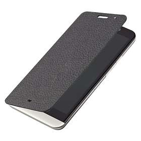 BlackBerry Leather Flip Shell for BlackBerry Z30
