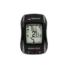 Sigma Sport ROX 10.0 GPS CAD
