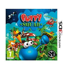 Putty Squad (3DS)