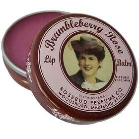 Rosebud Smith's Brambleberry Rose Lip Balm Pot 22g