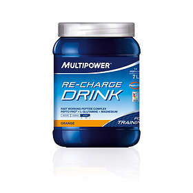 Multipower Re Charge Drink 0,63kg