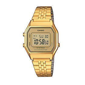 Casio Collection LA680WEGA-9