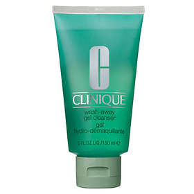 Clinique Wash Away Gel Cleanser 150ml