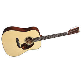 Martin Limited Edition D-18 Authentic 1939