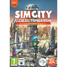 SimCity Expansion: Cities of Tomorrow