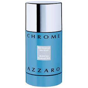 Azzaro Chrome Pour Homme Deo Stick 75ml