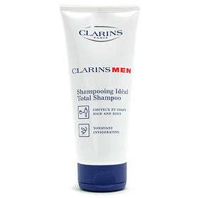 Clarins Men Ideal Total Shampoo 200ml