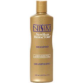 Nisim NewHair Biofactors Normal/Oily Hair Shampoo 240ml